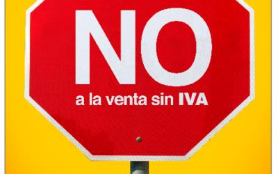 Campaña seamos HONESTOS – Dile NO a la evasión del IVA