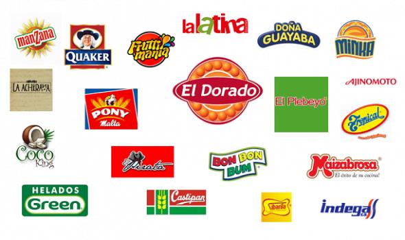 Unión de Distribuidora Latinoandina y Marindus