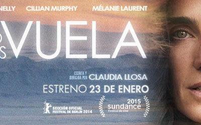 Pelicula «No llores, vuela» de Claudia Llosa