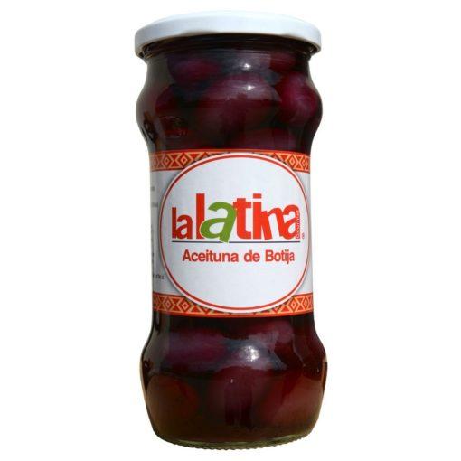 Aceituna botija La Latina