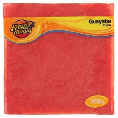 Pulpa de Guayaba Frutti Mania