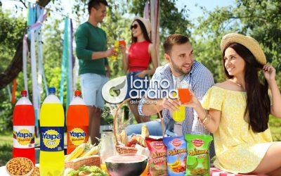 Ideas para un delicioso picnic con sabor latino