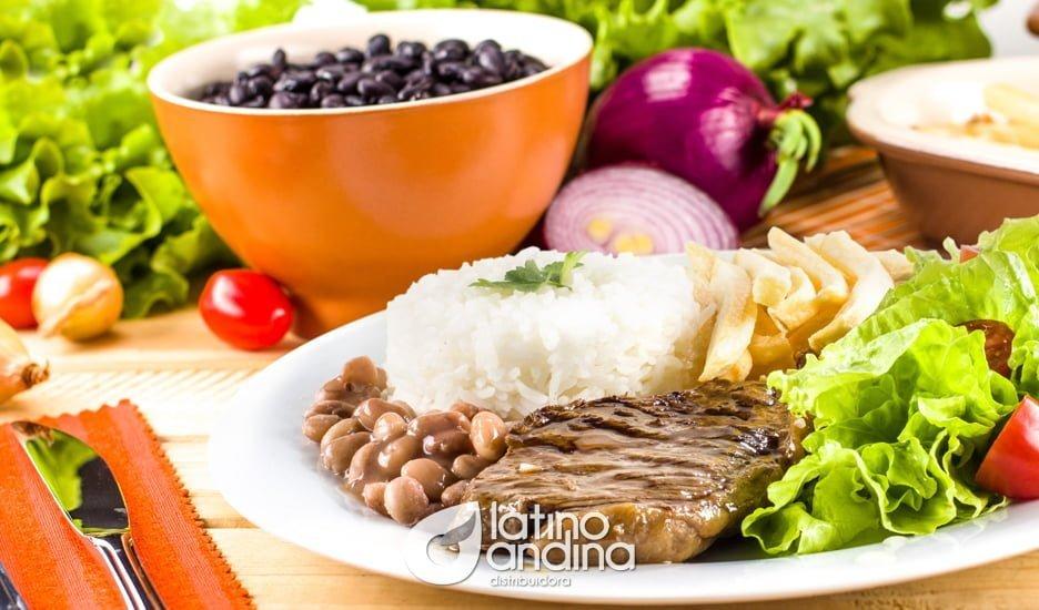 Los fríjoles, imprescindibles en la comida latinoamericana