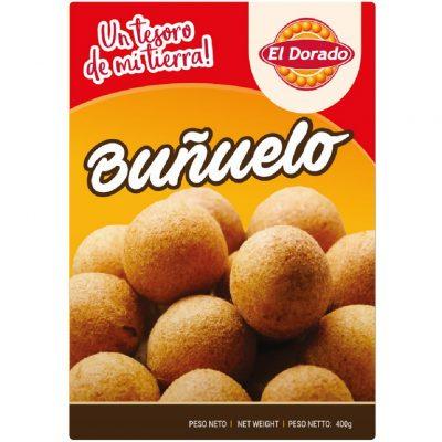 Buñuelos El Dorado