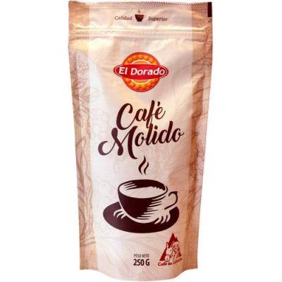 Cafe Molido El Dorado