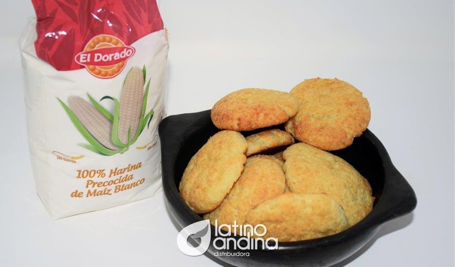 Almojábana, el panecillo de nombre árabe y sabor colombiano