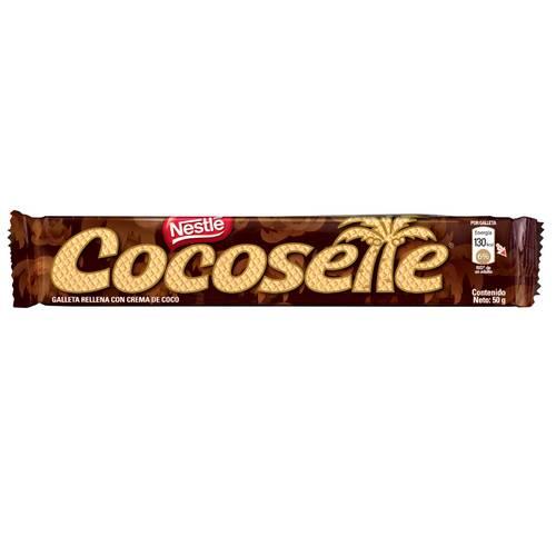 Cocosette Nestlé
