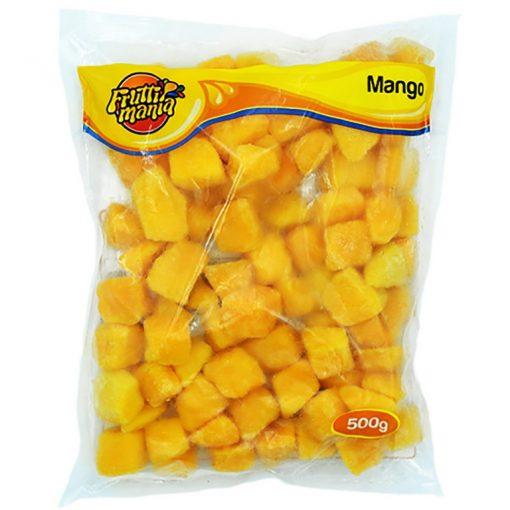 Mango Trozos Congelados