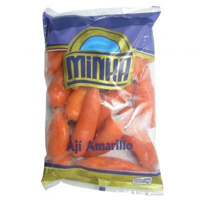 Ají Amarillo