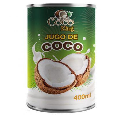 Coco King Leche de Coco