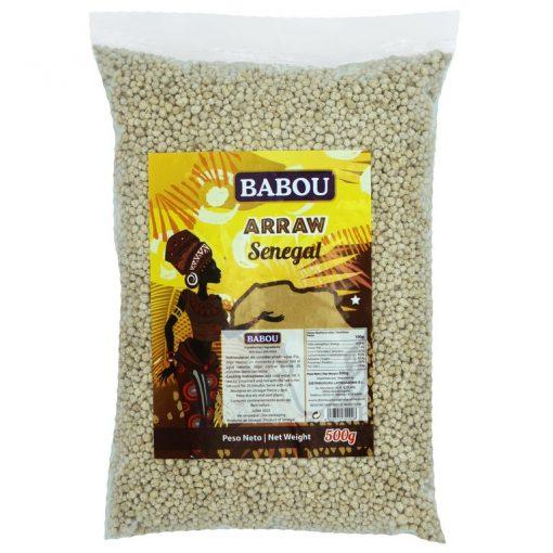 Arraw Senegal Babou