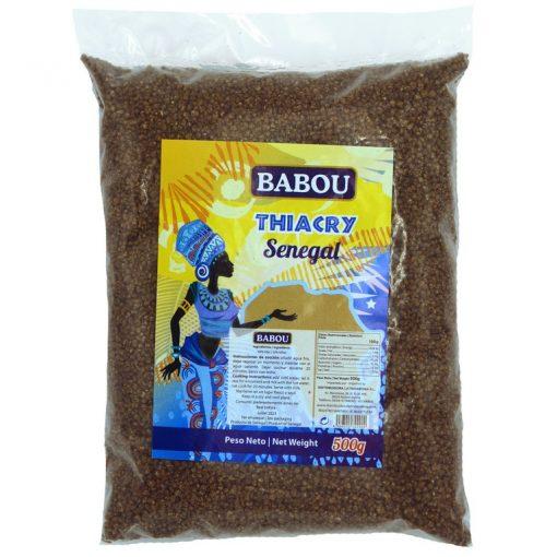 Thiacry Senegal Babou